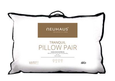 Neuhaus tranquil pillow pair